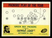 Packers' Play of the Year [EX]