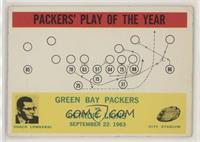 Packers' Play of the Year [Poor to Fair]