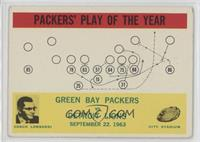 Packers' Play of the Year [GoodtoVG‑EX]