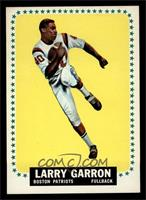 Larry Garron [EXMT]