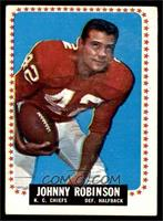 Johnny Robinson [VG]