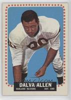 Dalva Allen