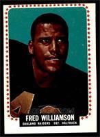 Fred Williamson [VGEX]