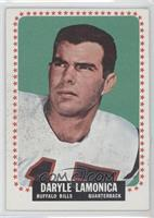 Daryle Lamonica [Noted]