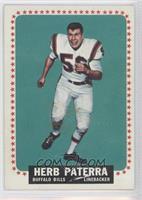 Herb Paterra [GoodtoVG‑EX]