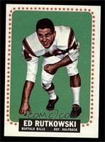Ed Rutkowski [NM]