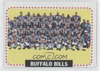 Buffalo Bills Team [GoodtoVG‑EX]