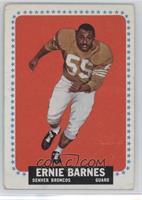 Ernie Barnes [PoortoFair]