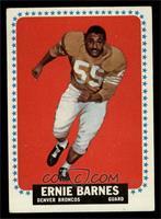 Ernie Barnes [VG]