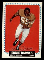 Ernie Barnes [NM]