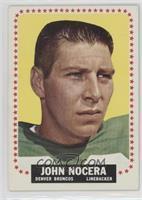 John Nocera