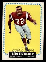 Larry Eisenhauer [EXMT]