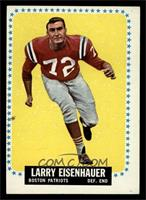 Larry Eisenhauer [EX]
