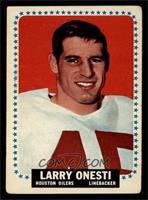 Larry Onesti [VG]