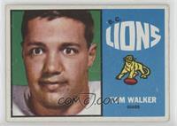 Tom Walker [GoodtoVG‑EX]