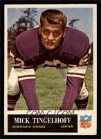Mick Tingelhoff [VG]