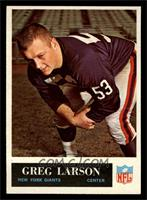 Greg Larson [NM MT]