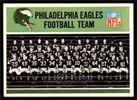 Eagles Team [NM]