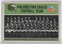 Eagles Team [Poor]