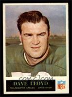 Dave Lloyd [NM]