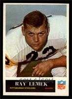 Ray Lemek [NM]