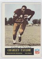 Charley Taylor