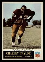 Charley Taylor [EXMT]