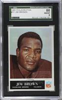 Jim Brown [SGC 88]