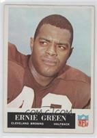 Ernie Green