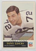 Tony Liscio