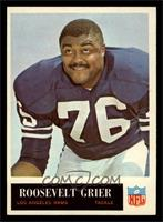 Rosey Grier [NM]