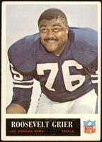 Rosey Grier [VG]