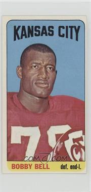 1965 Topps - [Base] #91 - Bobby Bell