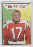 Joe Poirier [Good to VG‑EX]
