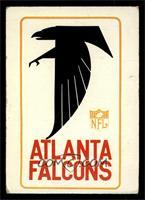 Atlanta Falcons Team [VG]