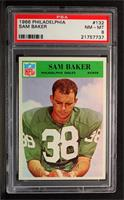 Sam Baker [PSA8NM‑MT]
