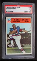 Gale Sayers [PSA 7 NM]