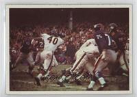 Chicago Bears vs. New York Giants [GoodtoVG‑EX]