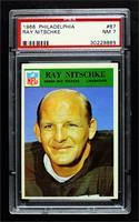 Ray Nitschke [PSA7NM]