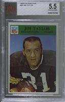 Jim Taylor [BVG5.5EXCELLENT+]