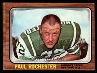 Paul Rochester [GOOD]
