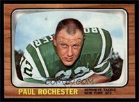 Paul Rochester [NM]