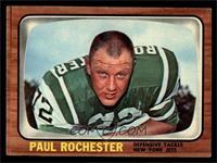 Paul Rochester [VG]