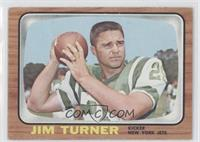 Jim Turner [Good to VG‑EX]