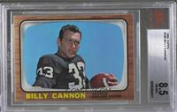 Billy Cannon [BVG 8.5]