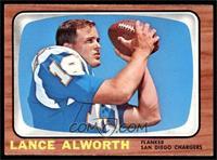 Lance Alworth [NM]