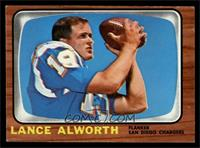Lance Alworth [EX]