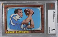 Lance Alworth [BVG 6]