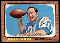 John Hadl [VGEX]