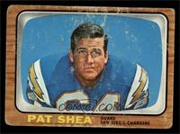 Pat Shea [GOOD]